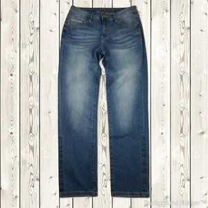 Jag Jeans Relaxed Boyfriend Jeans